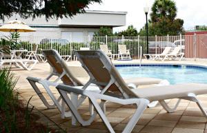 Hampton Inn & Suites Destin Sandestin Area, Hotels  Destin - big - 18