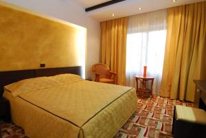 Double or Twin Room Pensiunea Casa Iris