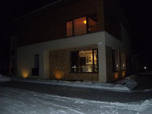Broliu Vila, Hotels  Druskininkai - big - 53
