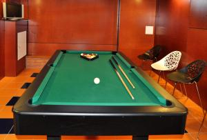 Broliu Vila, Hotels  Druskininkai - big - 36