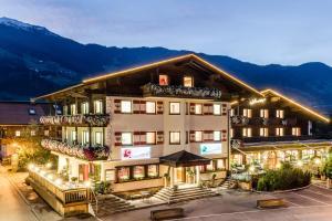 Hotel Hotel Standlhof Uderns Rakousko