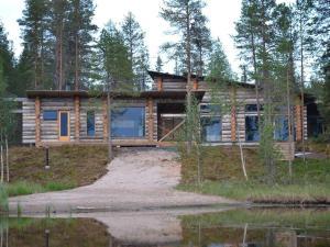 obrázek - Jussi's Chalets