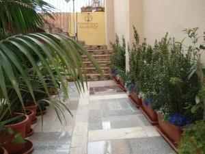 Guest House Il Giardino Segreto