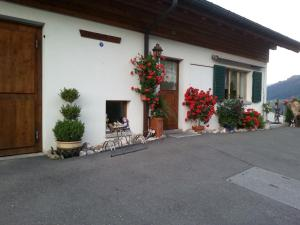 Schwendihof - Apartment - Flumserberg