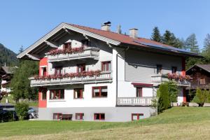 Hotel Garni Burger - St Jakob im Defereggen