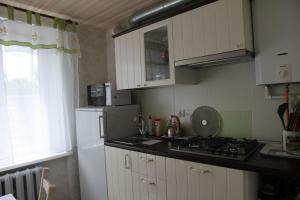 Peterhof Apartments - Prosveshcheniye