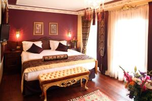 Rose Garden Suites, Hotely  Istanbul - big - 63