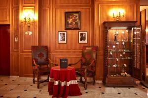 Grand Hôtel Dechampaigne, Hotely  Paříž - big - 60
