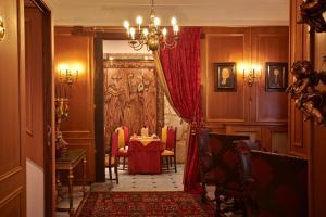 Grand Hôtel Dechampaigne, Hotely  Paříž - big - 57