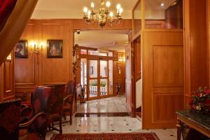Grand Hôtel Dechampaigne, Hotely  Paříž - big - 56
