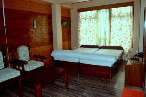 Hotel OakRidge, Hotels  Gangtok - big - 1