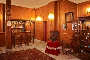 Grand Hôtel Dechampaigne, Hotely  Paříž - big - 58