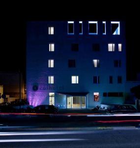 Eos Hotel - Vestas Hotels & Resorts, Hotely  Lecce - big - 50
