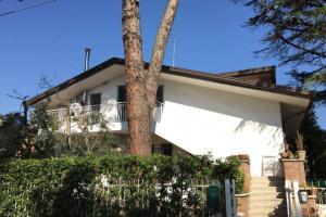 obrázek - Appartamento 65 mq Mansarda di Villa Renata con giardino