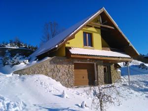 Chata Víkendový Dom U Vasila Krahule Slovensko
