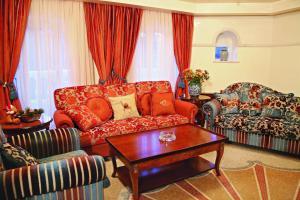 Festa Winter Palace Hotel & SPA, Hotels  Borovets - big - 41
