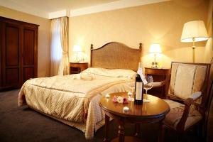 Festa Winter Palace Hotel & SPA, Hotels  Borovets - big - 4