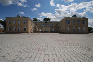 Отель Николь, Шаховская