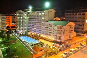 Отель Grand Ati̇lla, Алания
