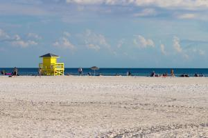 Minorga on the Key by Beachside Management, Apartmanhotelek  Siesta Key - big - 48