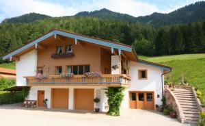 Ferienwohnung Stallerhof