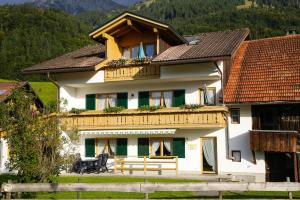 Ferienwohnung Anna, Apartments - Oberstdorf