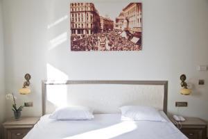 Euro Hotel Grivita, Hotels  Bukarest - big - 31
