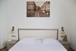 Euro Hotel Grivita, Hotels  Bukarest - big - 24
