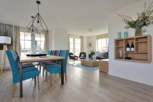 Buitenplaats Witte Raaf aan Zee, Villas  Noordwijk - big - 60