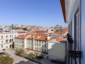 Hello Lisbon Rossio Collection Apartments, Ferienwohnungen  Lissabon - big - 47