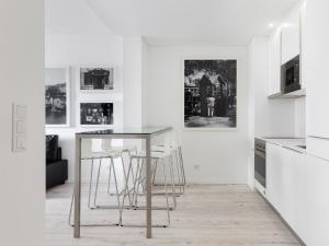 Hello Lisbon Rossio Collection Apartments, Ferienwohnungen  Lissabon - big - 38