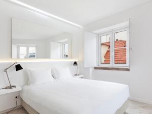 Hello Lisbon Rossio Collection Apartments, Ferienwohnungen  Lissabon - big - 46