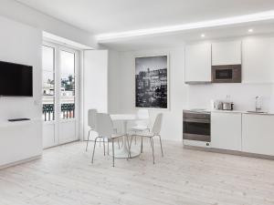 Hello Lisbon Rossio Collection Apartments, Ferienwohnungen  Lissabon - big - 49