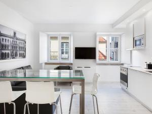 Hello Lisbon Rossio Collection Apartments, Апартаменты  Лиссабон - big - 64
