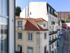 Hello Lisbon Rossio Collection Apartments, Ferienwohnungen  Lissabon - big - 42
