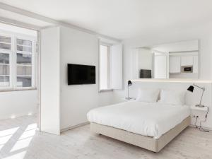 Hello Lisbon Rossio Collection Apartments, Ferienwohnungen  Lissabon - big - 50