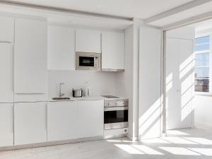 Hello Lisbon Rossio Collection Apartments, Ferienwohnungen  Lissabon - big - 35