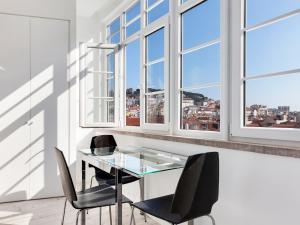 Hello Lisbon Rossio Collection Apartments, Ferienwohnungen  Lissabon - big - 3