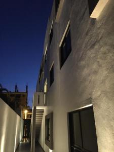 Apartamentos Torre II Condominios, Appartamenti  Mazatlán - big - 61