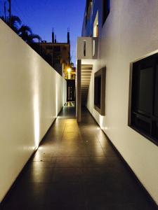 Apartamentos Torre II Condominios, Appartamenti  Mazatlán - big - 63