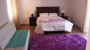 Hotel Smart Apart Bellas Artes - Apartment - Santiago