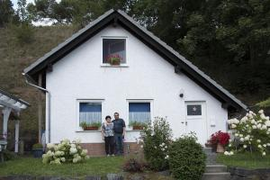 Jakobs Hütte, Dovolenkové domy  Bad Berleburg - big - 6
