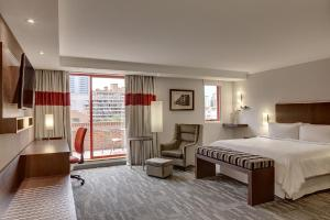 Four Points by Sheraton Santiago, Hotel  Santiago - big - 38