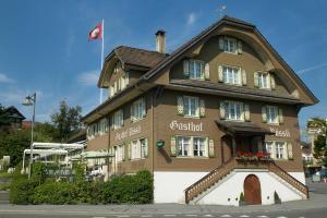 Landgasthof Hotel Rössli - Ebikon