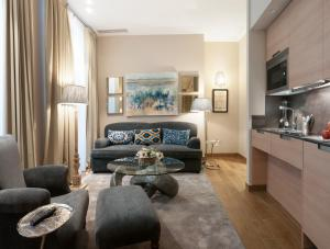 Suites Murillo Catedral