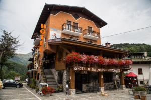 Accommodation in Limone Piemonte