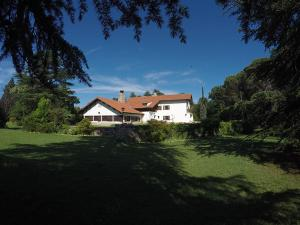 . Hotel San Huberto Tenis
