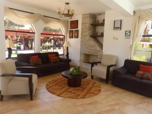 Hotel Curasi, Hotely  Ica - big - 29
