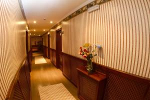 Hotel Comillas, Hotely  Comillas - big - 27