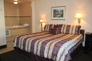 Lava Spa Motel & RV, Motely  Lava Hot Springs - big - 43
